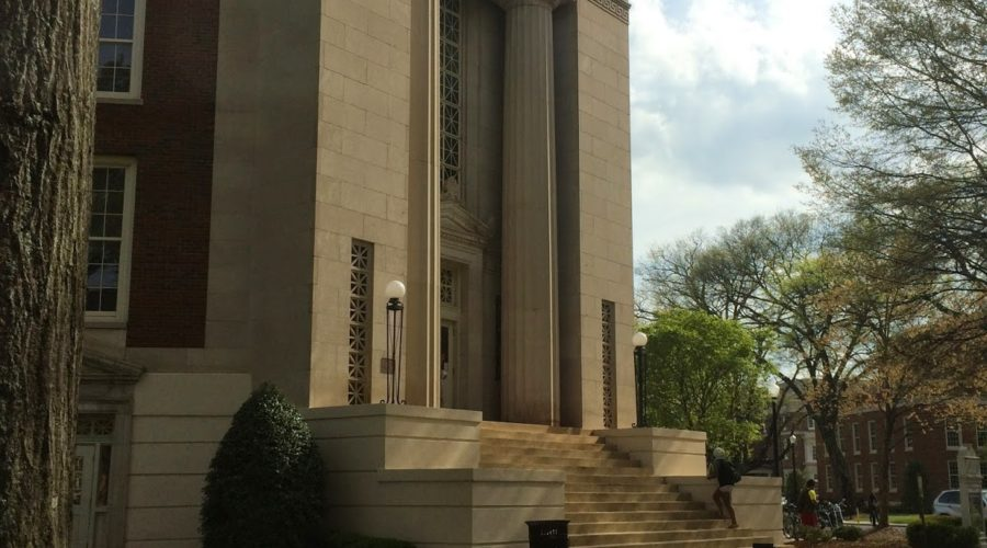 The AACI and The University of Alabama