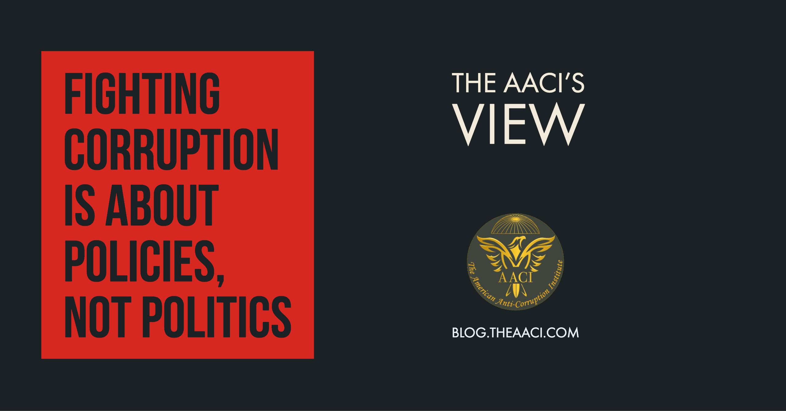 political corruption and empowerment Corruption is an issue that  who play a major role by misleading the public with incorrect information and use the media for mud-slinging at political and.