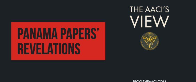 Panama Papers' Revelations