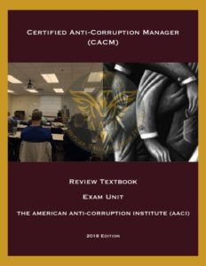 CACM Review Textbook 2018 Ed.